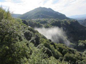 Riqualificazione e valorizzazione dell'area Marmore - Campacci - Tern