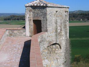 Recupero delle Mura Castellane - Attigliano
