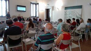 28 GIUGNO 2016 ORE 15,30 SALA DEL CAMINO –MUSEO EROLI - NARNI